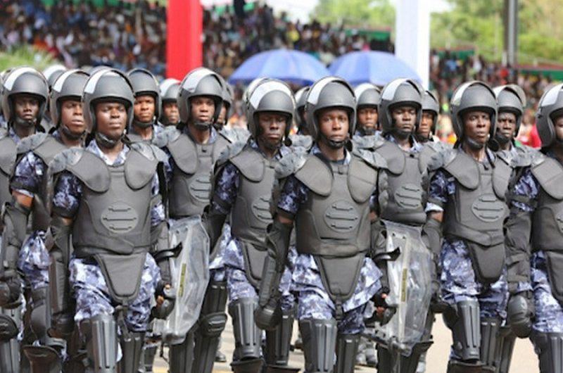 Togo/Elections présidentielles 2020: la FOSEP 2020 prête pour assurer sa mission.