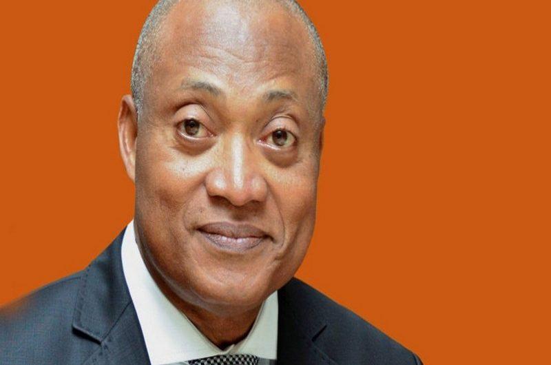 Togo/Elections présidentielles 2020: Jean-Pierre Fabre, de la mairie à la présidence de la République?