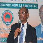Togo/Elections présidentielles 2020: Zoom sur le Pr. Wolou Komi qui veut «rebâtir l'espoir» au Togo.