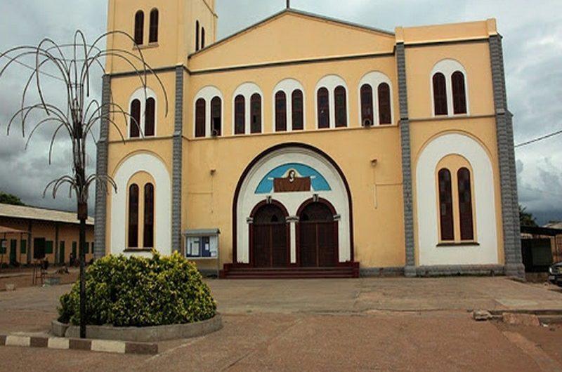Togo/Coronavirus: l'église Évangélique presbytérienne du Togo (EEPT) ferme temporairement ses portes.