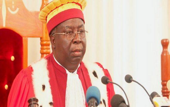 Togo:la Cour constitutionnelle officialise la date de prestation de serment de Faure Gnassingbé.