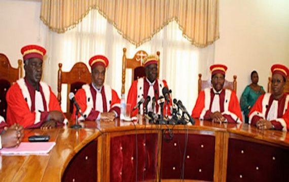 Togo:la cour constitutionnelle met en garde Mgr Kpodzro et sa Dynamique.