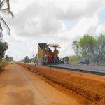 Togo:la route nationale n°5(Lomé-Kpalimé) bientôt en travaux.