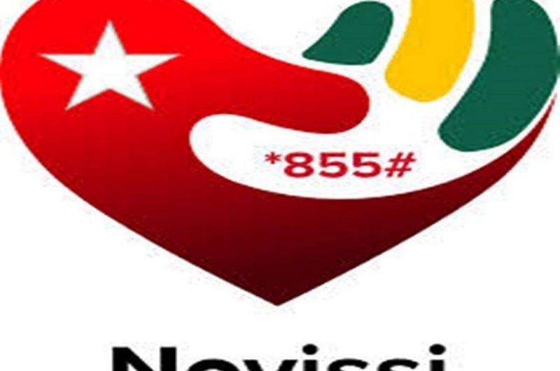 Togo/covid-19: voici pourquoi le programme «Novissi» a rencontré des problèmes le jour de son lancement.