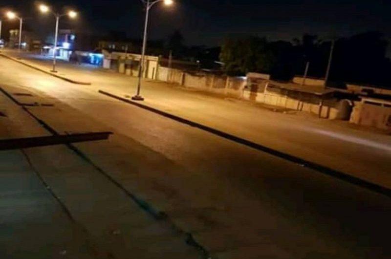 Togo/couvre-feu:le gouvernement veut faire la lumière sur les incidents malheureux enregistrés.