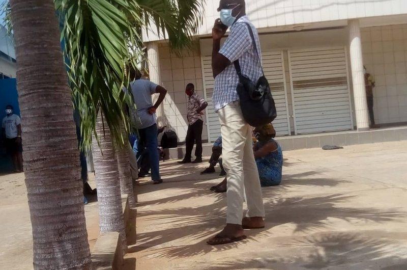 Togo/Covid-19: de la nécessité pour les banques de réserver un meilleur traitement aux clients.