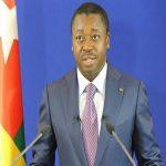 Voici les points essentiels de l'adresse du président Faure Gnassingbé à la nation.