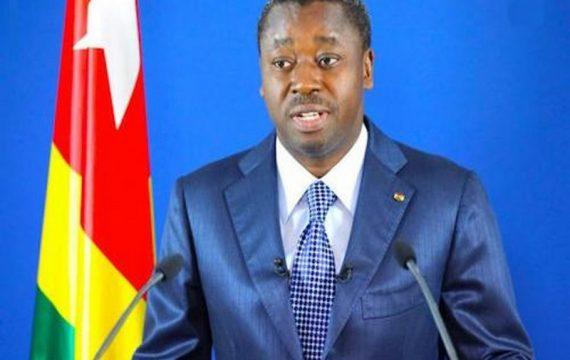 Voici l'intégralité de l'adresse du Président Faure Gnassingbé sur la situation sanitaire du covid-19 au Togo.