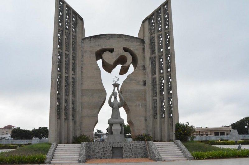 Fête de l'indépendance du Togo:célébration à minima pour le jubilé de diamant.