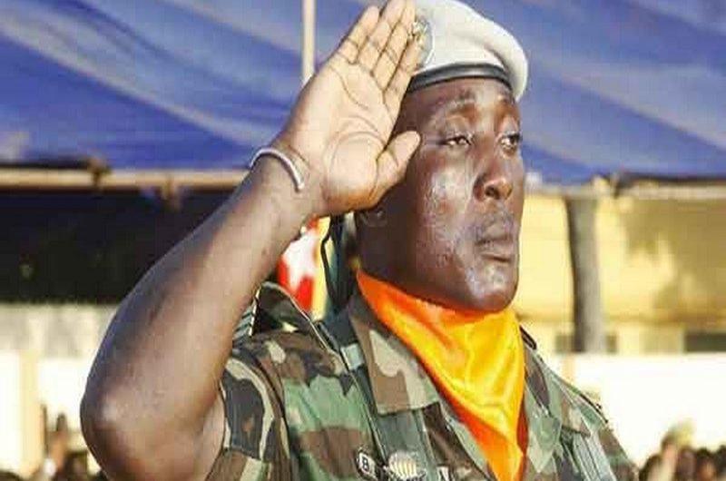Togo:la version du procureur de la république sur la mort du Colonel Madjoulba.