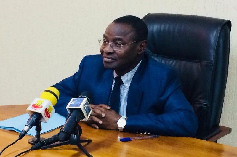 Le Togo va doubler sa capacité de tests de coronavirus(covid-19).