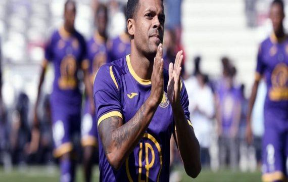 Togo/Football: l'international togolais Matthieu Dossevi victime d'un cambriolage.