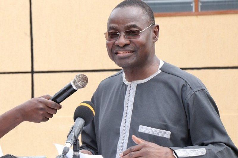 Togo/covid-19:Moustafa Mijiyawa et ses pairs de l'UEMOA se concertent ce jeudi sur la pandemie.