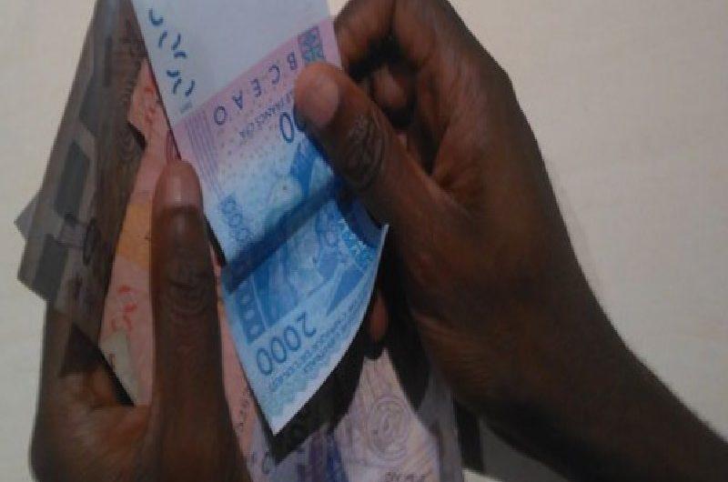 Togo/covid-19:Novissi a déjà versé près de 5 milliards de FCFA à 475 000 personnes.