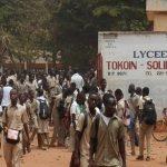 Togo:le gouvernement a fixé la date de la rouverture des établissements scolaires.