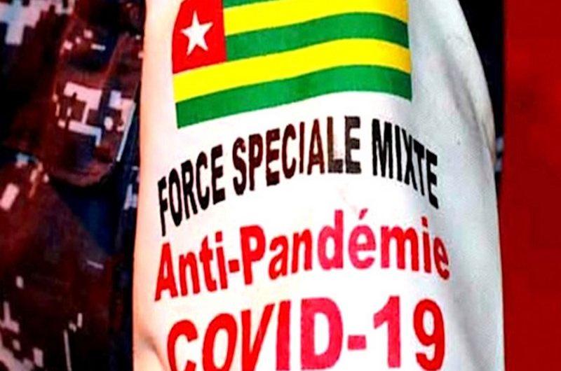 Togo/Covid-19:le commandant de la Force anti-pandémie annonce des amendes aux réfractaires des mesures en vigueur.