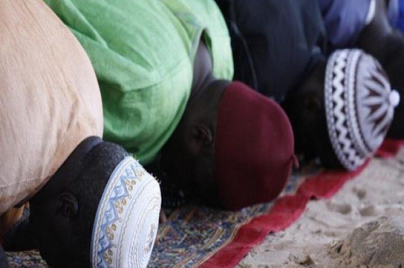 Togo/l'Aïd-el Fitr 2020: les prières de fin de ramadan interdites sur les places publiques.