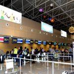 Togo/covid-19: vers la rouverture de l'Aéroport International Gnassingbé Eyadema.