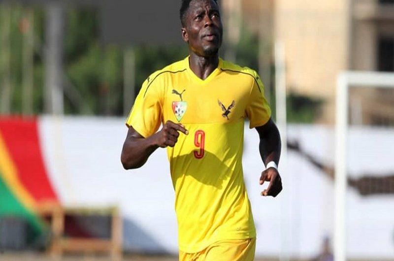 Togo/Football: Décès de l'international togolais  Kossi Koudagba à l'âge de 25 ans.