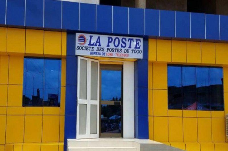 Covid-19: l'OMS et la Société des Postes du Togo ont signé un accord de partenariat.