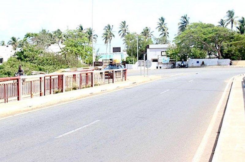 Togo: construction de 4000 km de pistes rurales et 400 km de routes pour désenclaver les zones rurales.
