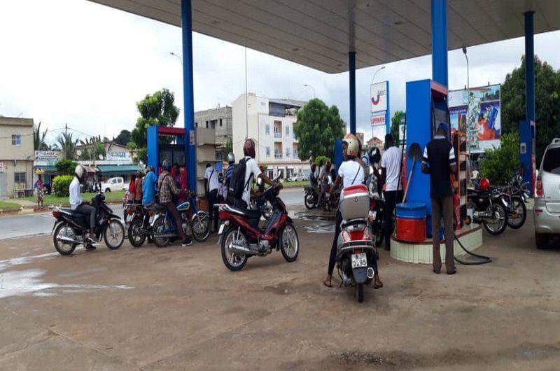 Togo:le ministère de l'environnement met fin à l'implantation anarchique des stations-service.