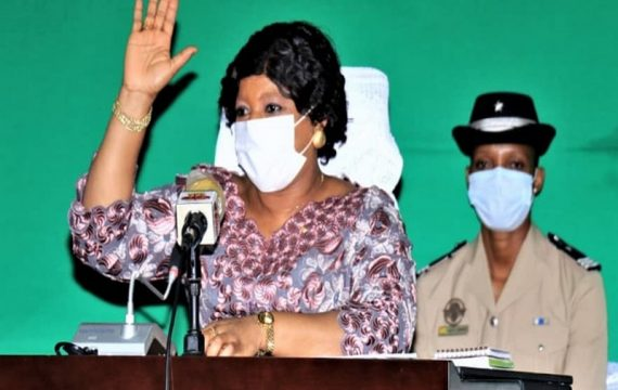 Togo: l'Assemblée nationale approuve la loi sur le nucléaire.