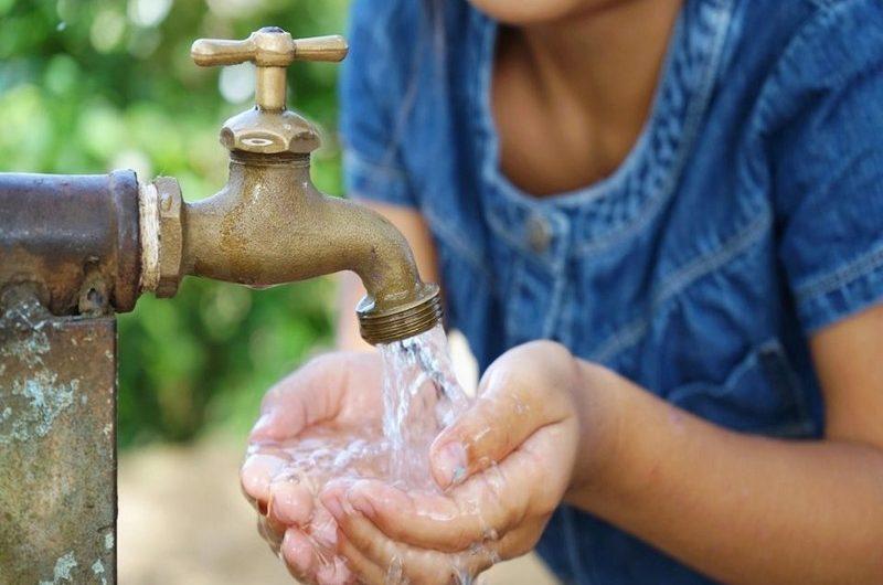 Togo:  la gratuité de la tranche sociale d'eau prolongée jusqu'au mois d'août.