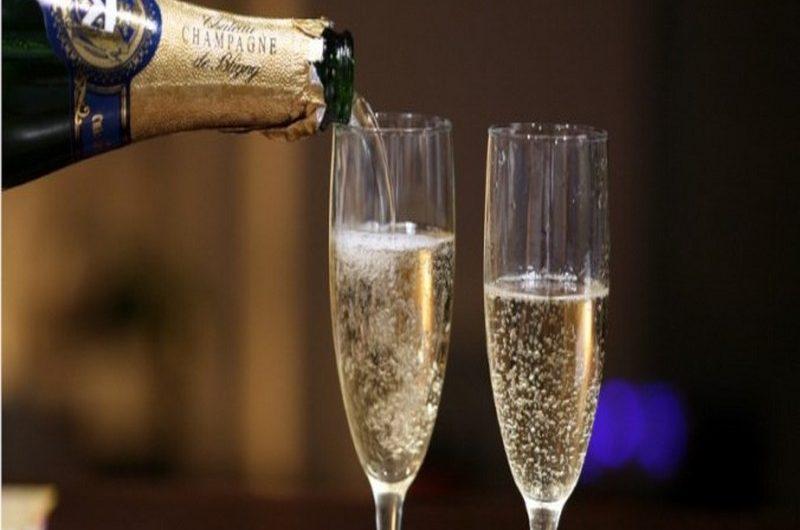 Le Togo,grand importateur de vin de champagne sur le continent.