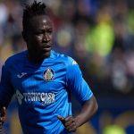 Togo/Football: le capitaine des Eperviers Djene Dakonam entre dans l'histoire de la Liga.