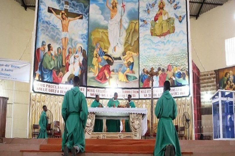 Togo/Réouverture des lieux de cultes: l'église catholique dévoile son protocole sanitaire.