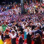 De la nécessité de rouvrir les églises… l'OMS salue l'effort des églises dans la lutte contre la covid19