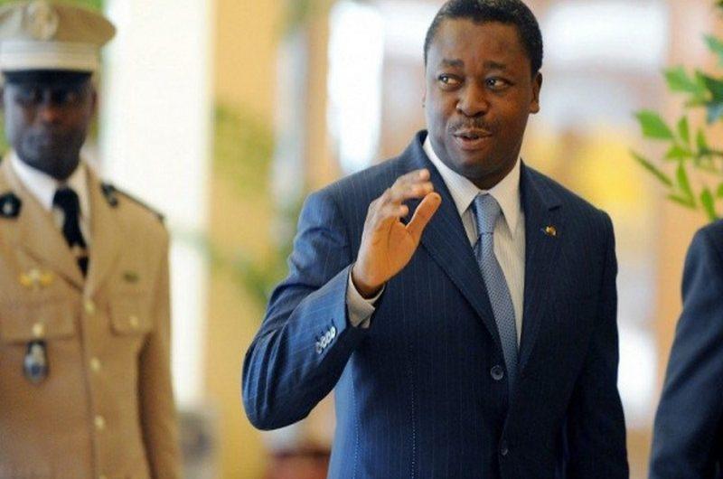 Togo: Faure Gnassingbé attendu ce lundi au Gabon pour une visite de travail.