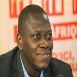 Togo: le professeur Kako Nubukpo parmi les personnalités les plus influentes du continent.