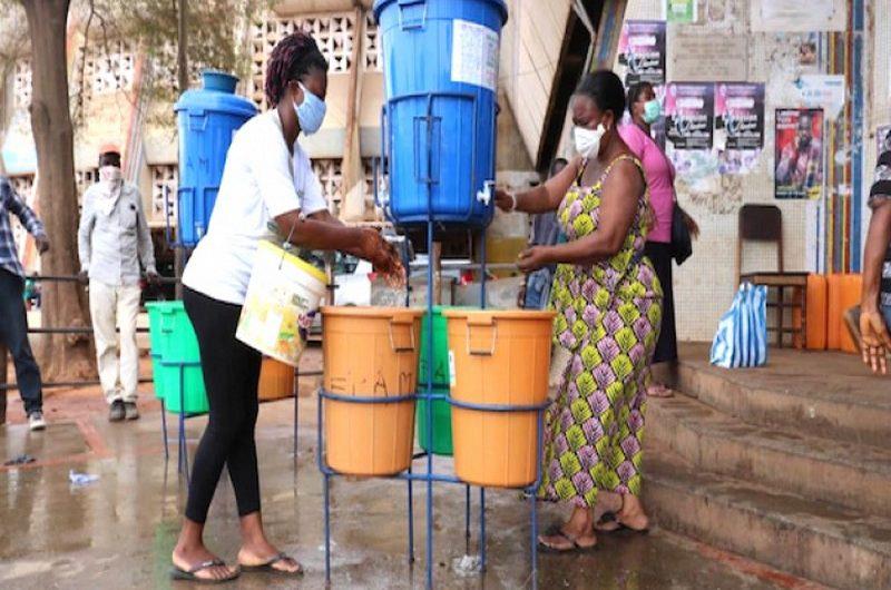 Togo:91% des Togolais satisfaits de la stratégie du gouvernement face au covid-19.