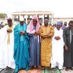 Togo/Célébration Tabaski 2020: la grande prière sous conditions.