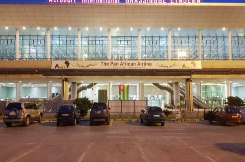 Togo/covid-19: très peu de cas positifs signalés à l'aéroport de Lomé depuis la reprise des vols.