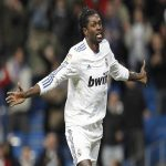 Ligue des champions: Emmanuel Adebayor opte pour la qualification de Manchester City.
