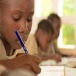 Togo: démarrage des épreuves écrites du Certificat d'Étude du Premier Degré (CEPD).