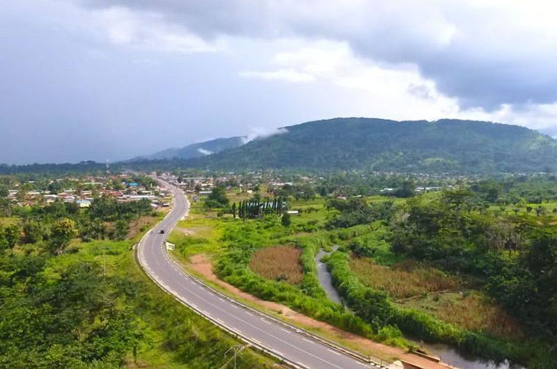 Togo / La commune Amou 2 s'ouvre au monde