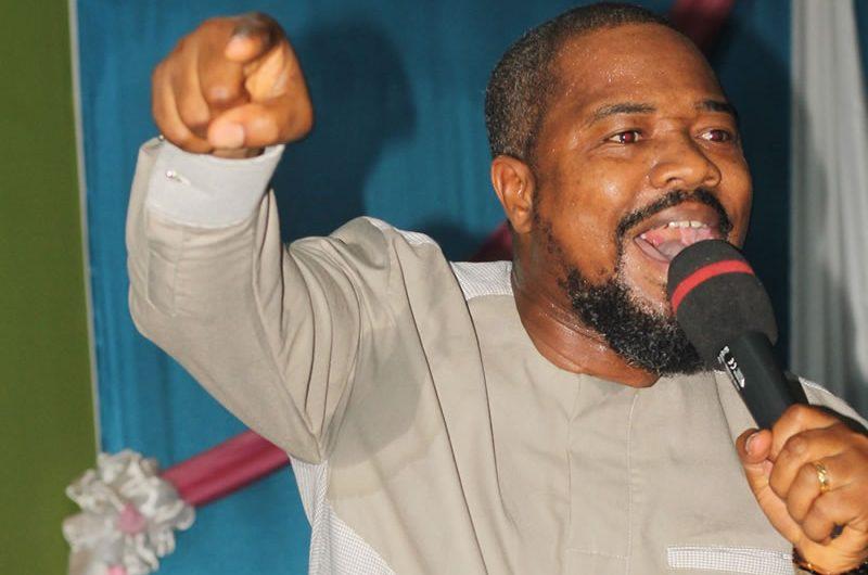 Coup de gueule du pasteur Gilbert LARE pour la réouverture des lieux de culte au Togo