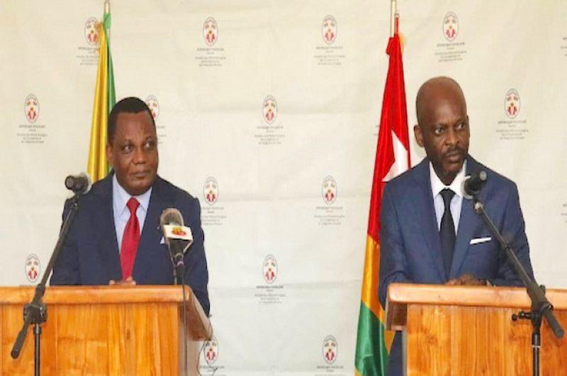 Le Togo et le Congo renforcent leur coopération bilatérale avec plusieurs accords signés.