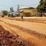 Togo: la population de la commune Agoè-Nyivé 3 actrice de son développement.