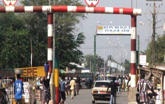 Togo/covid-19:la réouverture des frontières terrestres pas à l'ordre du jour.