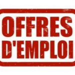 Togo: le CEFA-PSD recrute un(e) Assistant(e) Administratif (ve).