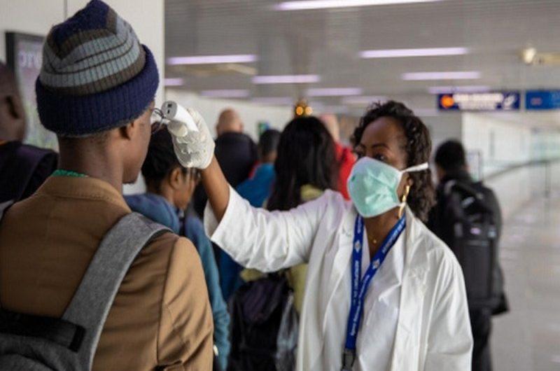 Togo/Covid-19: un passager a essayé de trafiquer les résultats du test pour voyager.