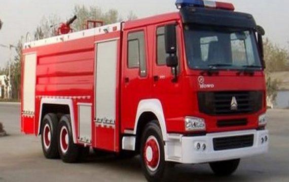 Togo: voici les nouveaux numéros utiles pour joindre les sapeurs-pompiers.