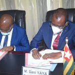Togo: la BAD débloque 782 millions francs CFA  pour le secteur agricole.