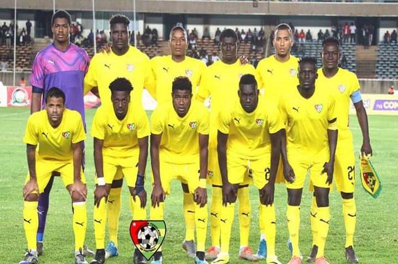 Football/journées FIFA: le match amical entre le Togo et la Libye annulé.