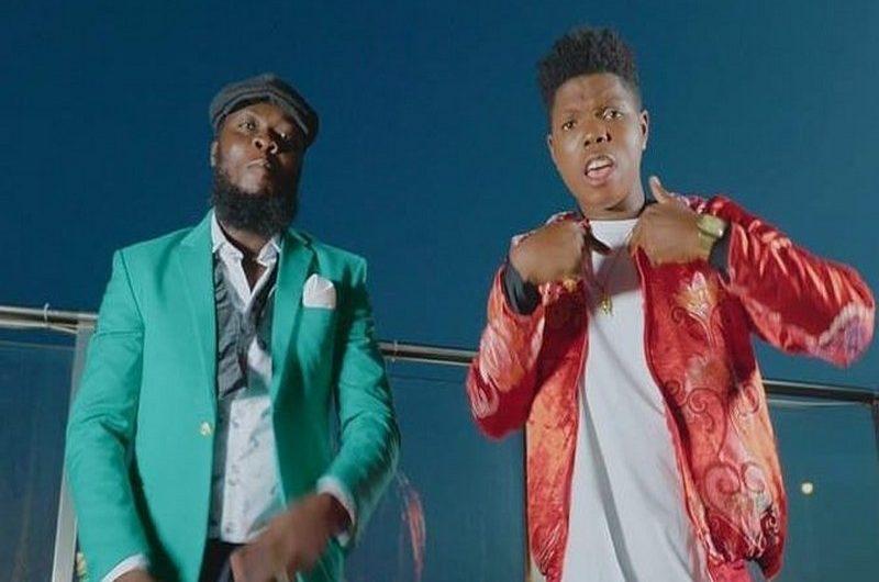 Togo: Juliano Tubeboy s'explique après la disparition de la vidéo de sa chanson «Hustler» sur Youtube.